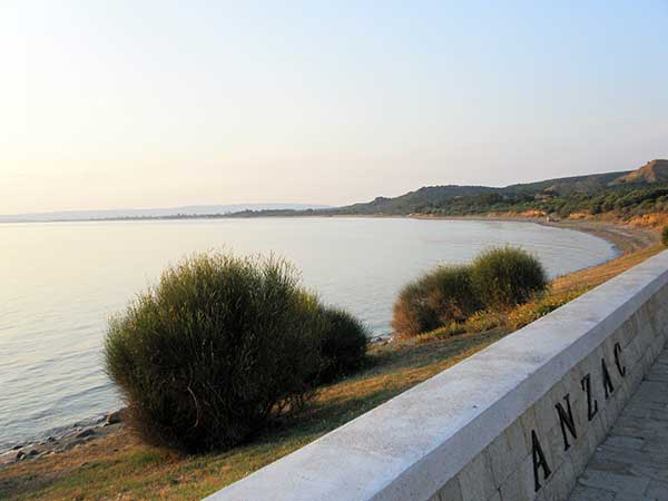 ANZAC Cove.  Featured image via Pixabay under Creative Commons CC0 http://creativecommons.org/publicdomain/zero/1.0/deed.en