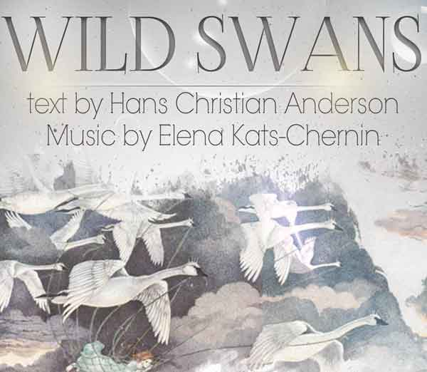 Classic Danish fairytale, Wild Swans, comes to life at the Sydney Opera House