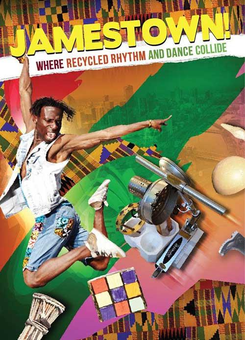 Jamestown-Lucky-Lartey-African-Dance-My-Local-World-Sydney-Fringe-2015-img1