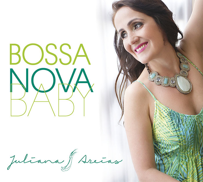 A bit of Bossa nova, baby: an interview with Juliana Areias