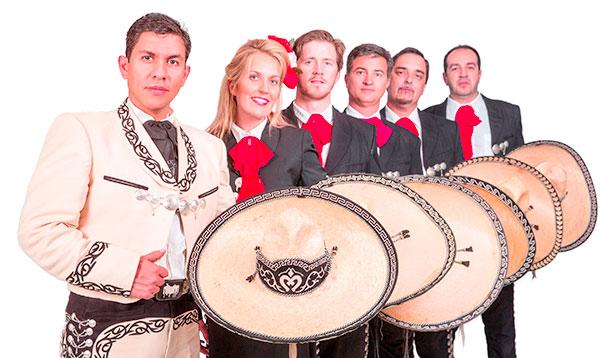 Victor Valdes Mariachi Band
