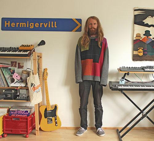 Hermigervill for Sydney Festival 2016